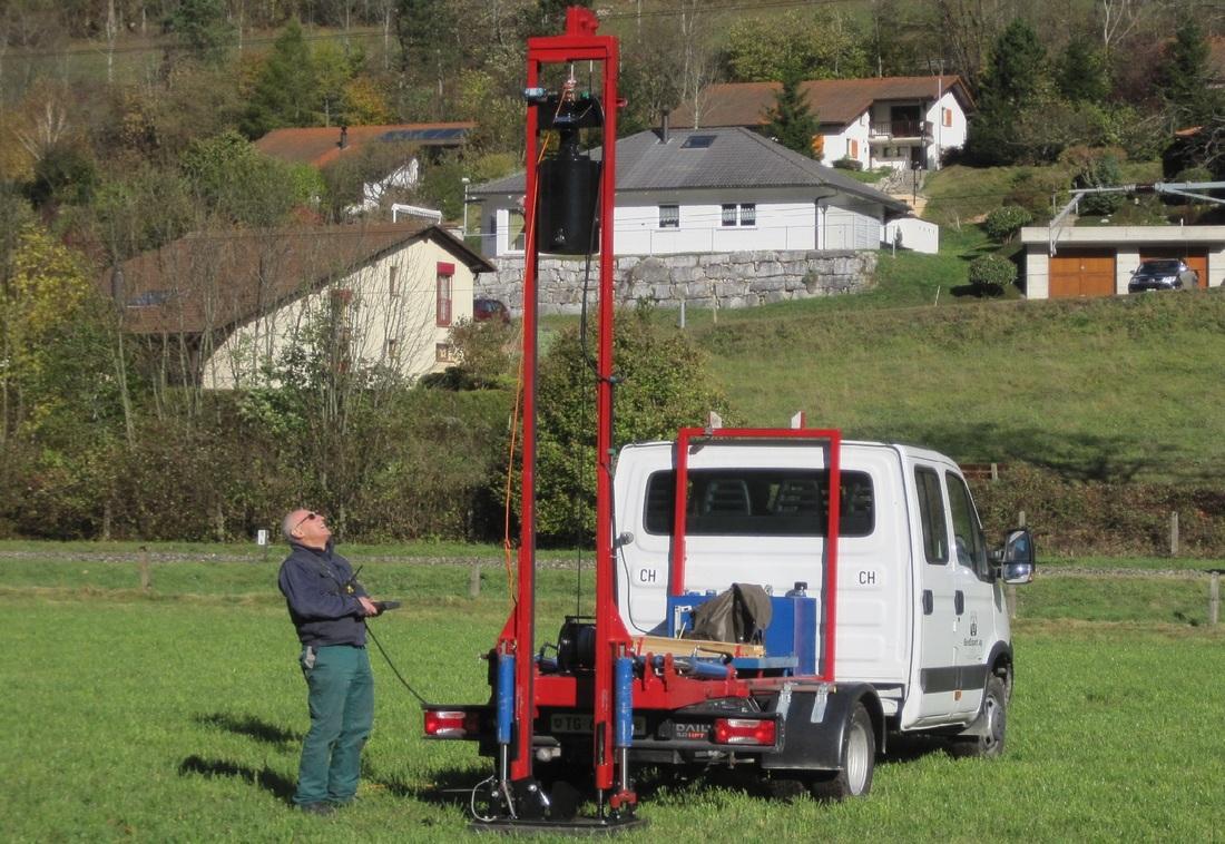 Equipment – GeoExpert